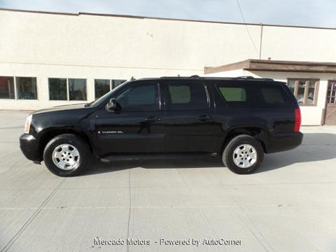 2007 GMC Yukon XL for sale in Pueblo, CO