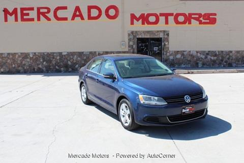 Used volkswagen for sale in pueblo co for Mercado motors pueblo co