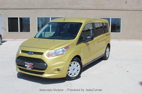 2016 Ford Transit Connect Wagon for sale in Pueblo, CO