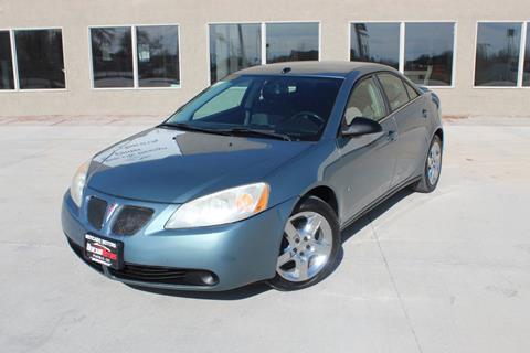2009 Pontiac G6 for sale in Pueblo, CO