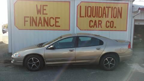 2002 Dodge Intrepid for sale in Bellingham, WA