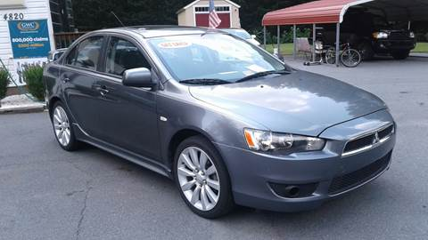 2008 Mitsubishi Lancer for sale in Winston Salem, NC
