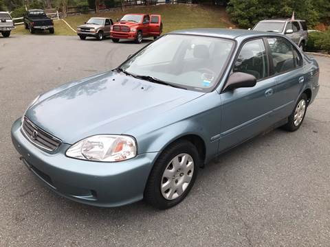 2000 Honda Civic for sale in Winston Salem, NC