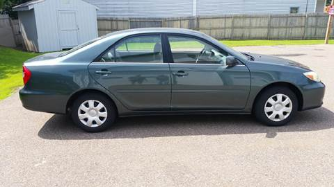 2003 Toyota Camry for sale in Winooski, VT