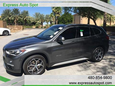 2016 BMW X1 for sale in Chandler, AZ