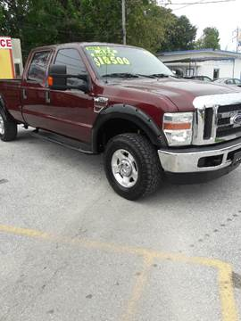 2010 Ford F-350 Super Duty for sale in Houston, TX