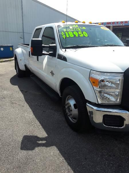 2013 ford f-350 super duty xl in houston tx - art motors