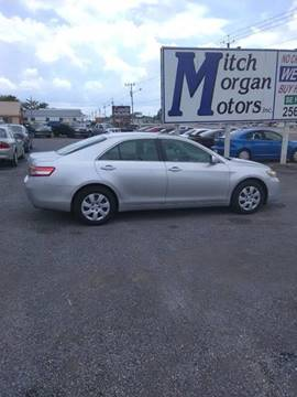 2010 Toyota Camry for sale in Albertville, AL