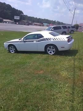 2013 Dodge Challenger for sale in Albertville, AL