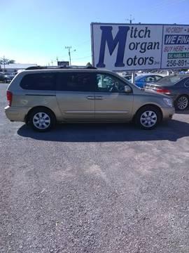 2007 Hyundai Entourage for sale in Albertville, AL
