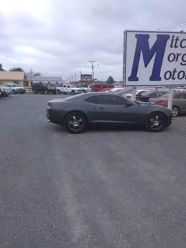2010 Chevrolet Camaro for sale in Albertville, AL