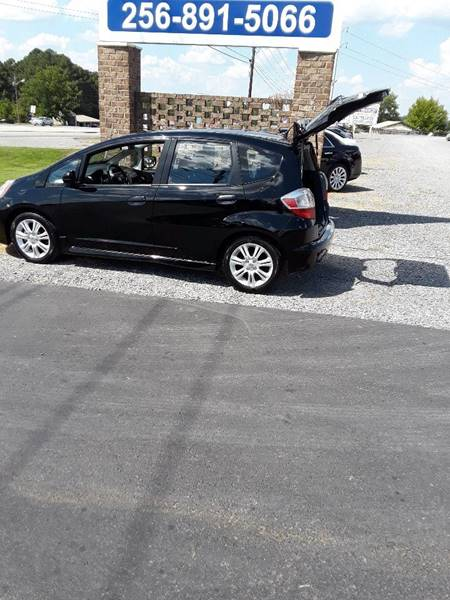 2010 Honda Fit For Sale At MITCH MORGAN MOTORS INC In Albertville AL