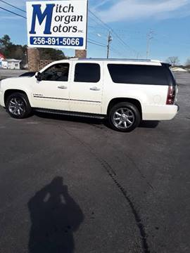 2009 GMC Yukon XL for sale in Albertville, AL
