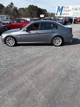 2011 BMW 3 Series for sale in Albertville, AL
