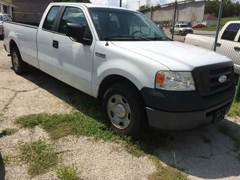 2007 Ford F-150 for sale in Independence MO