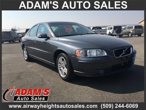 2007 Volvo S60 for sale in Airway Heights, WA