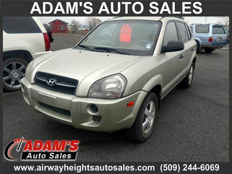 2001 Toyota Tacoma for sale in Airway Heights, WA