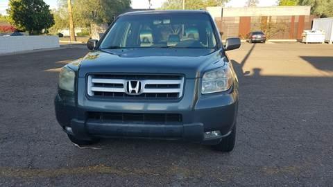2006 Honda Pilot for sale in Phoenix, AZ