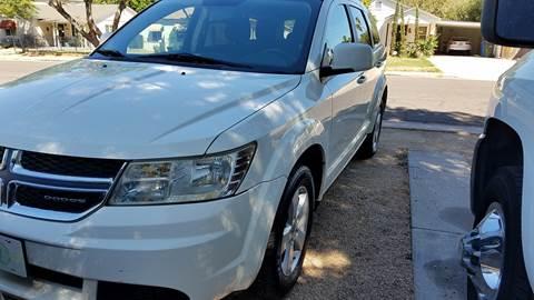 2011 Dodge Journey for sale in Phoenix, AZ