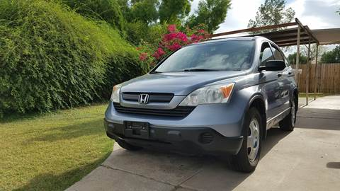 2008 Honda CR-V for sale at Greenfield Motors in Phoenix AZ