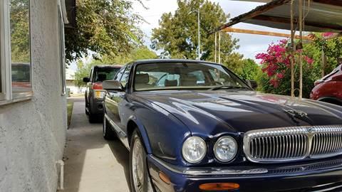 2000 Jaguar XJ-Series for sale in Phoenix, AZ