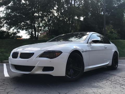 2006 BMW M6 for sale in Dumfries, VA