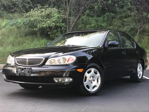 2000 Infiniti I30 for sale in Dumfries, VA