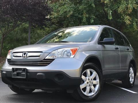 2007 Honda CR-V for sale in Dumfries, VA