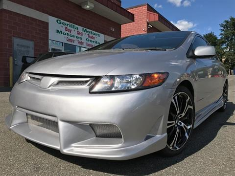 2006 Honda Civic for sale in Dumfries, VA