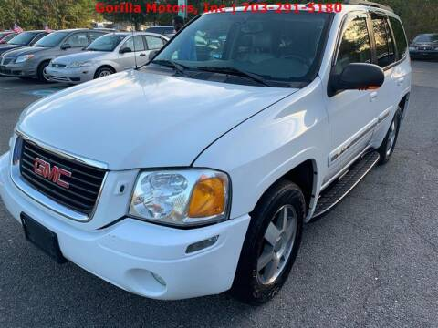 2005 GMC Envoy for sale in Dumfries, VA