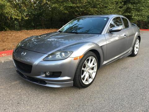 2004 Mazda RX-8 for sale in Alpharetta, GA