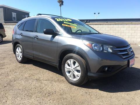 2012 Honda CR-V for sale in Santa Ana, CA