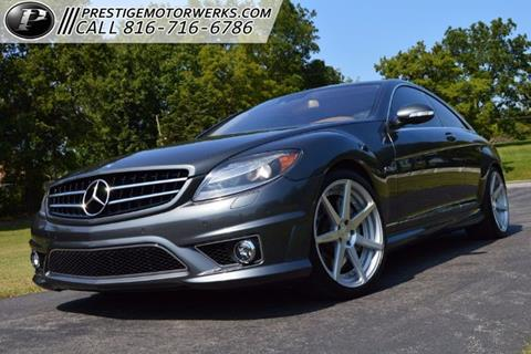 2009 Mercedes-Benz CL-Class for sale in Kansas City, MO