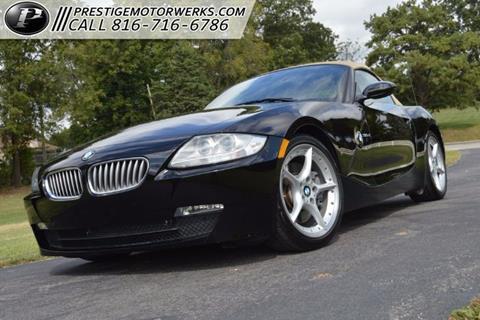 2008 BMW Z4 for sale in Kansas City, MO