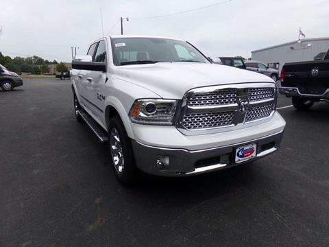 2017 RAM Ram Pickup 1500 for sale in Palestine, TX