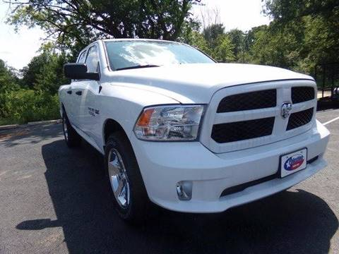 2017 RAM Ram Pickup 1500 for sale in Palestine, TX