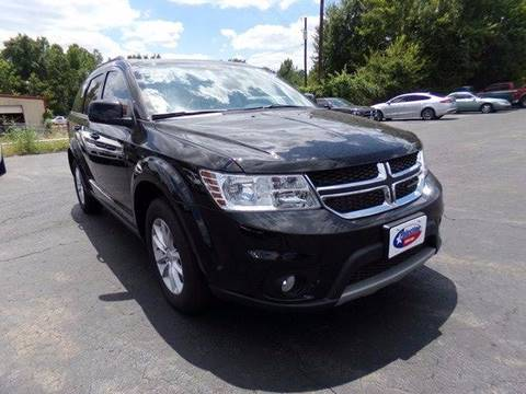 2017 Dodge Journey for sale in Palestine, TX