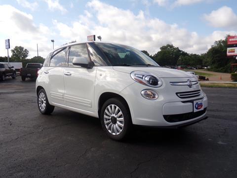 2017 FIAT 500L for sale in Palestine, TX