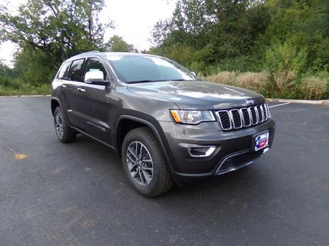 2018 Jeep Grand Cherokee for sale in Palestine, TX