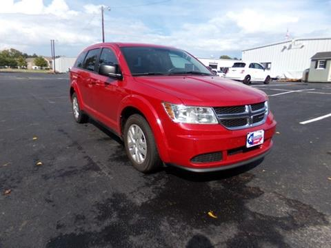 2015 Dodge Journey for sale in Palestine, TX
