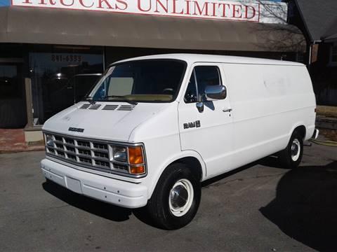 Dodge Ram Van For Sale in Alabama - Carsforsale.com®