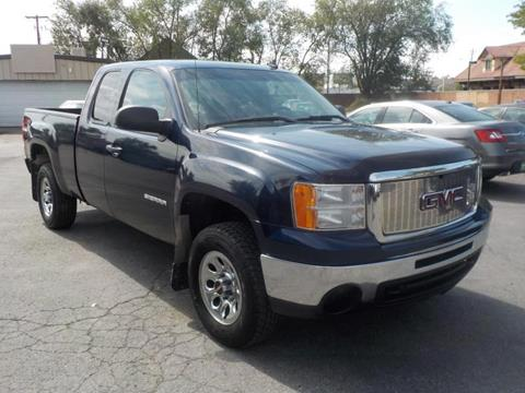 2011 GMC Sierra 1500 for sale in Salt Lake City, UT