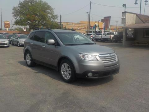 2008 Subaru Tribeca for sale in Salt Lake City, UT