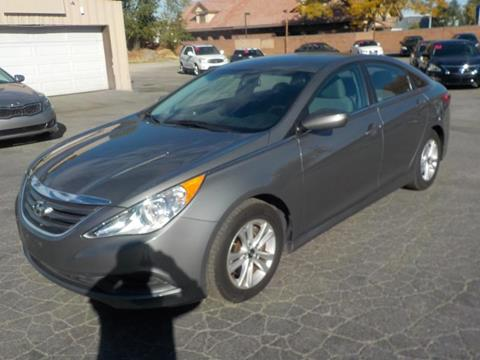 2014 Hyundai Sonata for sale in Salt Lake City, UT