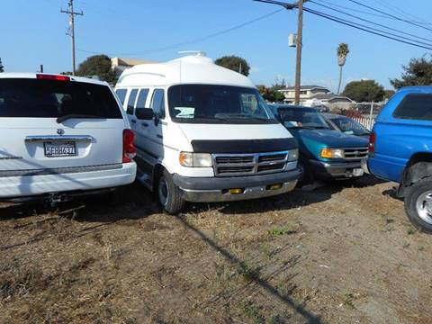 1994 Dodge Ram Van for sale in Grover Beach, CA