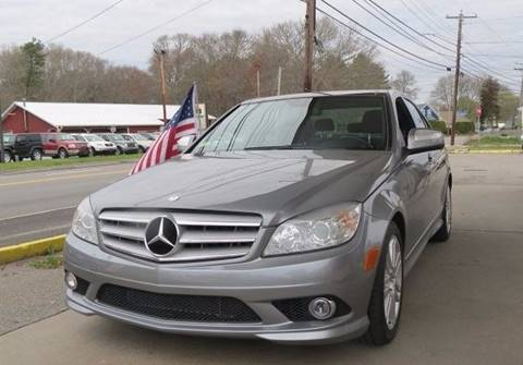 2010 Mercedes-Benz 300-Class for sale in Fairhaven, MA