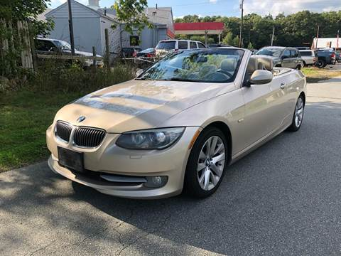 2012 Bmw 328i For Sale >> Bmw 3 Series For Sale In Fairhaven Ma First Hot Line Auto