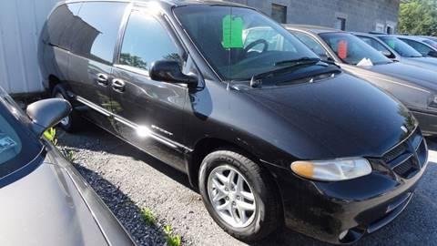 2000 Dodge Caravan for sale in Altoona, PA