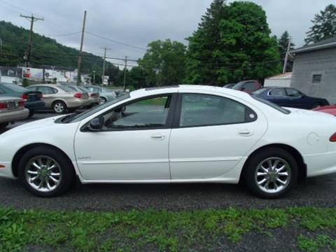 1999 Chrysler LHS for sale in Altoona, PA