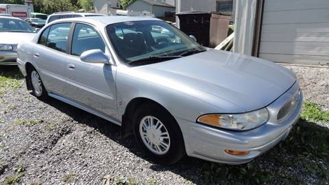 2005 Buick LeSabre for sale in Altoona, PA